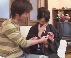 50代の絡み合い 五十路女を抱きたい 里中亜矢子 55歳