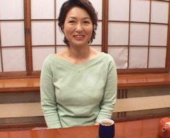 里中亜矢子の魅力 カリスマ五十路熟女