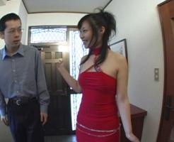 変態の館 第1話「アナルをいじられたいです」 七瀬くるみ