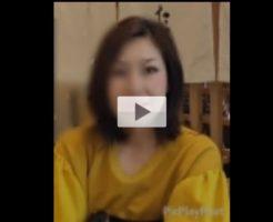 【必見!!無修正人妻熟女動画】五十路の塾講師美佐子のねっとり官能的な目線・・・